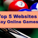 Some of Best Online Games to Play
