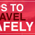 How to Travel Safe