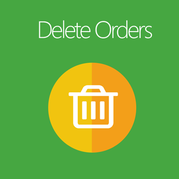 Image result for how to delete orders in magento 2