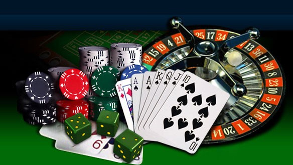 Best Online Casino Games to Break in Beginners