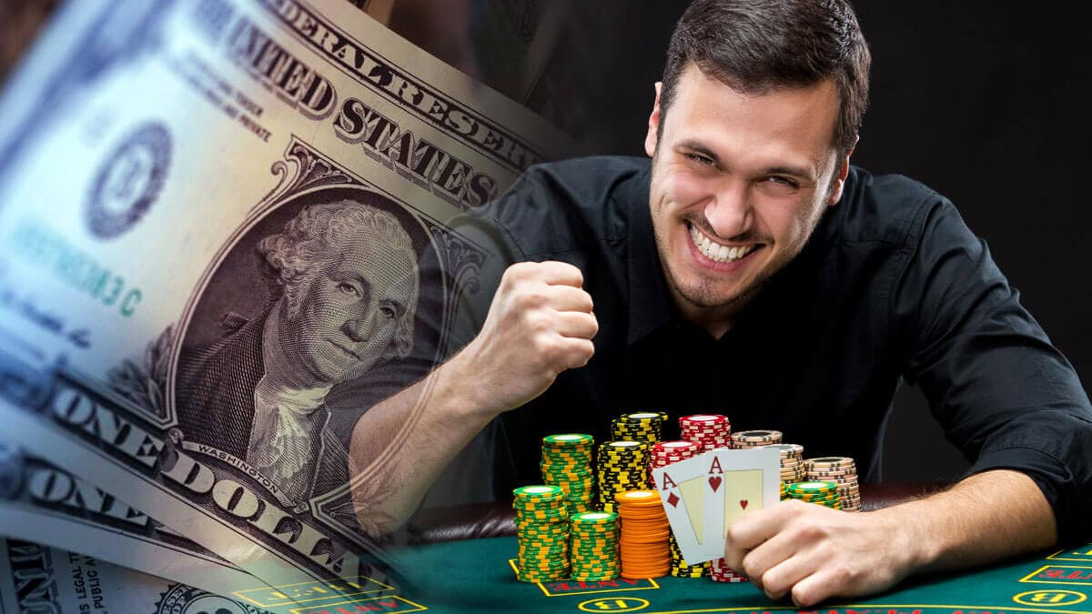 How to Make a Profit Gambling - 10 Ways to Become a Professional Gambler